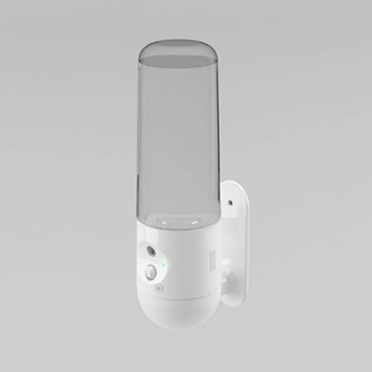 設置場所を選ばず多様なニーズにこたえる、壁掛け・据え置き兼用噴霧器BM-E10